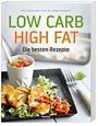 Low Carb High Fat - Die besten Rezepte