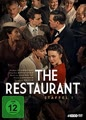 The Restaurant - Staffel 1 [4 DVDs]