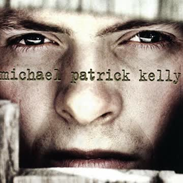 Michael Patrick Kelly - In Exile (Re-Release)