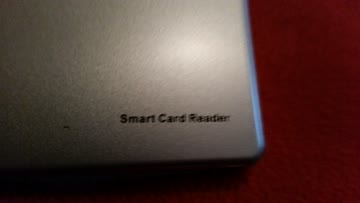 Brand New Easy Comm USB Smart Card Reader IC / ID card Rea