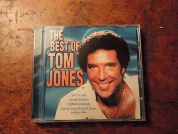 Tom Jones - Best of...