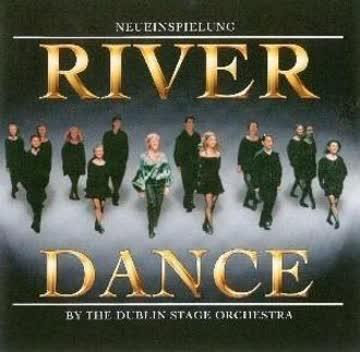 Divers - Riverdance