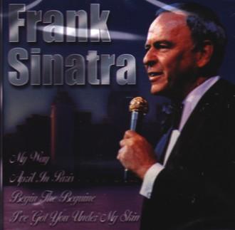 Frank Sinatra - Special Edition
