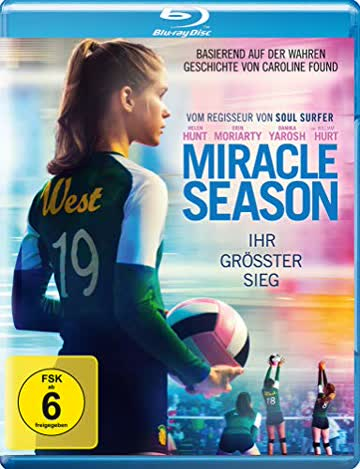 Miracle Season - Ihr grösster Sieg [Blu-ray]