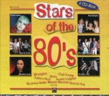 V A - Stars Of The 80's