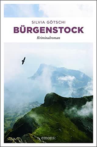 Bürgenstock: Kriminalroman