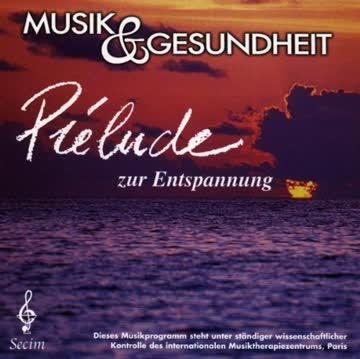 Musik und Gesundheit Vol.1