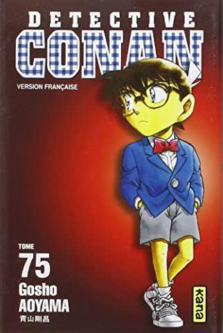 Détective Conan 75