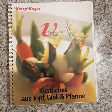 Betty Bossi / Köstliches aus Topf, Wok & Pfanne