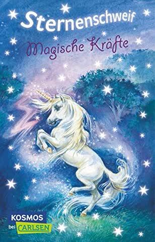 Sternenschweif 21. Magische Kräfte