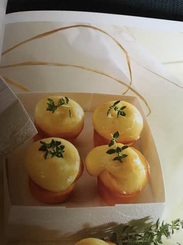 Mini-Muffins Backbuch