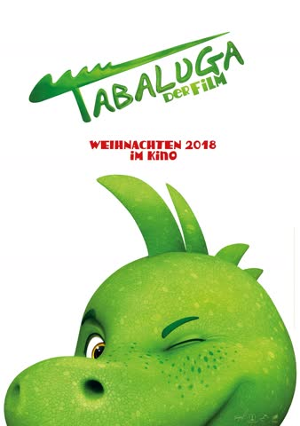 """4 Tickets für """"Tabaluga"""", So 09.12.2018 in Aarau"""