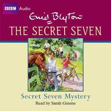 Secret Seven Mystery (BBC Audio)