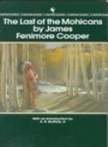 The Last of the Mohicans (Bantam Classics)