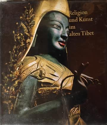 Religion und Kunst im alten Tibet