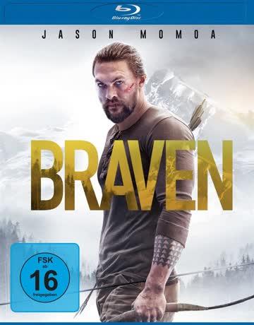 Braven BD