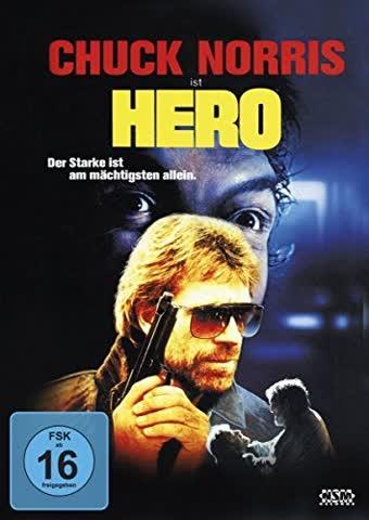 Chuck Norris - Hero