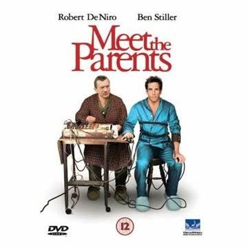 Meet The Parents [UK Import]