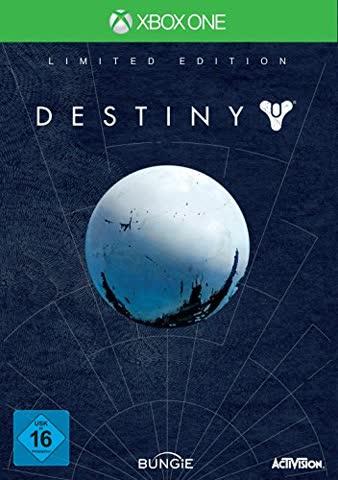 Destiny - Limited Edition - [Xbox One]