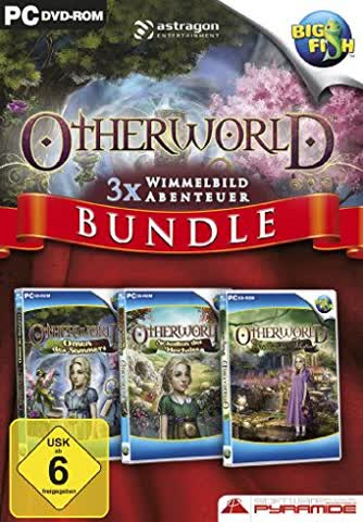 Otherworld Bundle