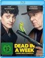 Dead in a Week (oder Geld zurück) [Blu-ray]
