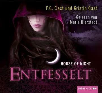 House of Night - Entfesselt