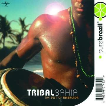 Various Artists - Tribal Bahia