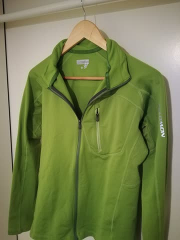 Salomon Light Softshell