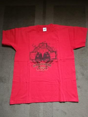 ANASTACIA T-Shirt
