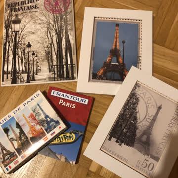Paris set
