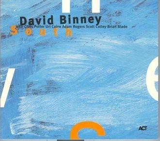 David Binney - South