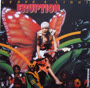 ERUPTION _ Leave a Light (Vinyl LP)