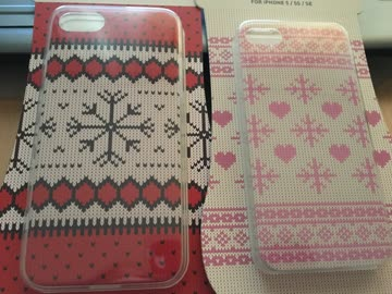 Iphone Cover 5/ 5S / SE