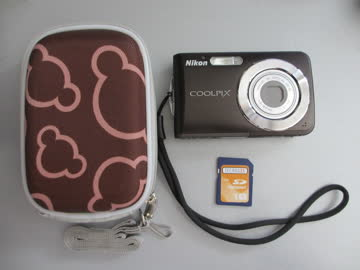 2 Elektronik Set & Zubehör - Digitalkamera USB Strom Kabel..