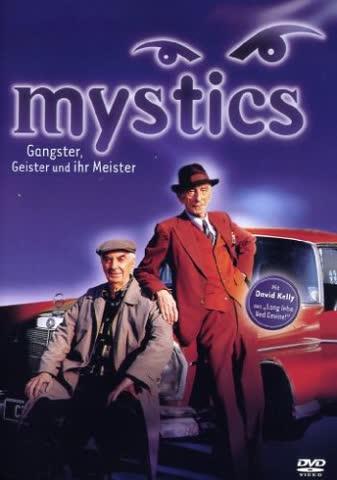 Mystics - Gangster, Geister und ihr Meister [DVD] (2006) Milo O'Shea