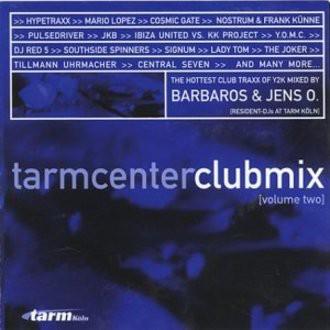 Various - Tarm Center Clubmix Vol.2