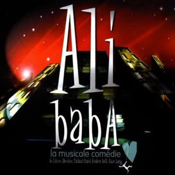 Sonia & Lorca, Sebastie Lacen - Les Mille et une Vie d Ali Bab