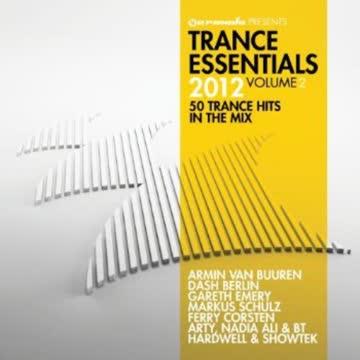 Various - Trance Essentials 2012,Vol.2