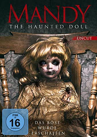 Mandy the Haunted Doll (Uncut)