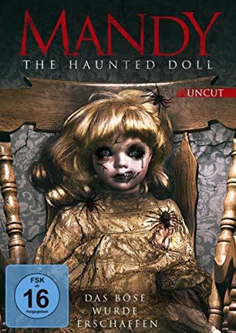 Mandy the Haunted Doll (Uncut)