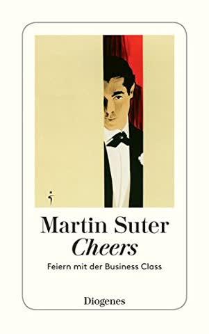 Cheers: Feiern mit der Business Class