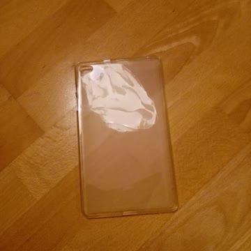 Hülle Huawei MediaPad M2
