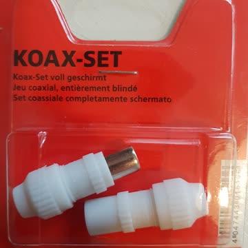 Koax-Set
