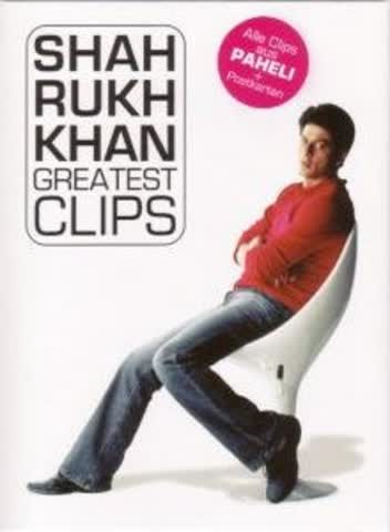 Shahrukh Khan - Greatest Clips