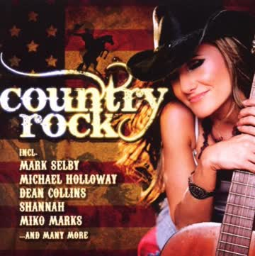 Various - Country Rock