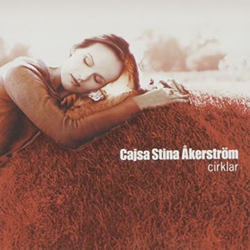 Cajsa-Lisa Akerstrom - Cirklar