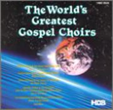 Various Artists - World's Greatest Gospel Singers