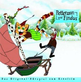 Pettersson und Findus. Das Original-Hörspiel zum Kinofilm