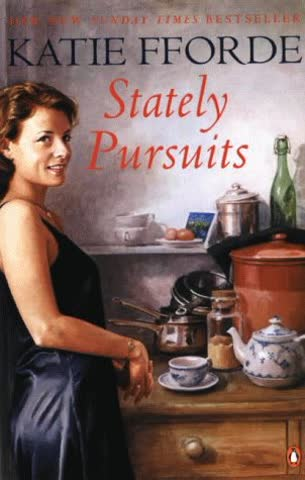 Stately Pursuits