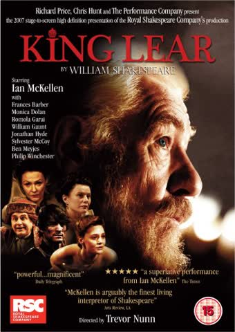 King Lear [UK Import]